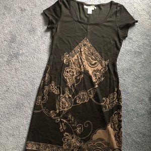 Cute and trendy Max studio M short sleeve dress